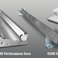 SPI ECHO Performance Cove Leads the Pack