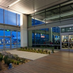 FEATURED PROJECT: LONG BEACH AIRPORT