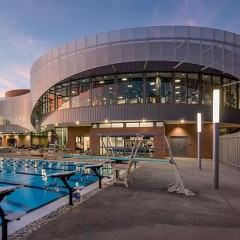 FEATURED PROJECT: UC RIVERSIDE STUDENT RECREATION CENTER