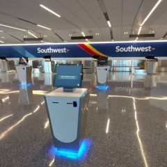 FEATURED PROJECT: LAX SOUTHWEST TERMINAL