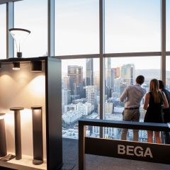 BEGA CATALOG 14 LAUNCH