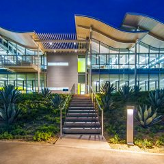 FEATURED PROJECT: NEWPORT BEACH CITY HALL/CIVIC CENTER