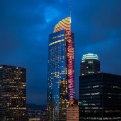 FEATURED PROJECT: WILSHIRE GRAND