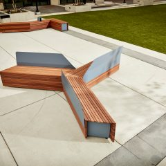 NEW WAYS TO SAFELY ACTIVATE SOCIAL SPACES