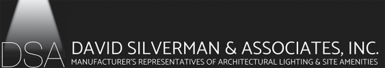 David Silverman and Associates Inc. | MANUFACTURER'S REPRESENTATIVES OF ARCHITECTURAL LIGHTING FIXTURES